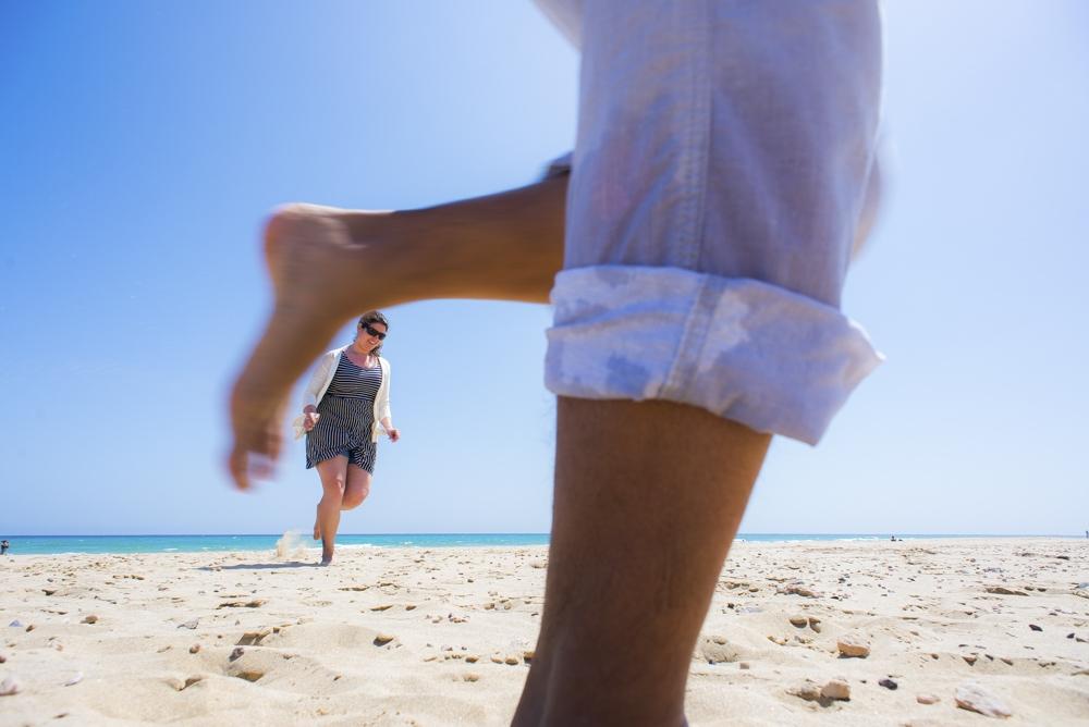 Crystele y Victor -Preboda en Francia – Fuerteventura